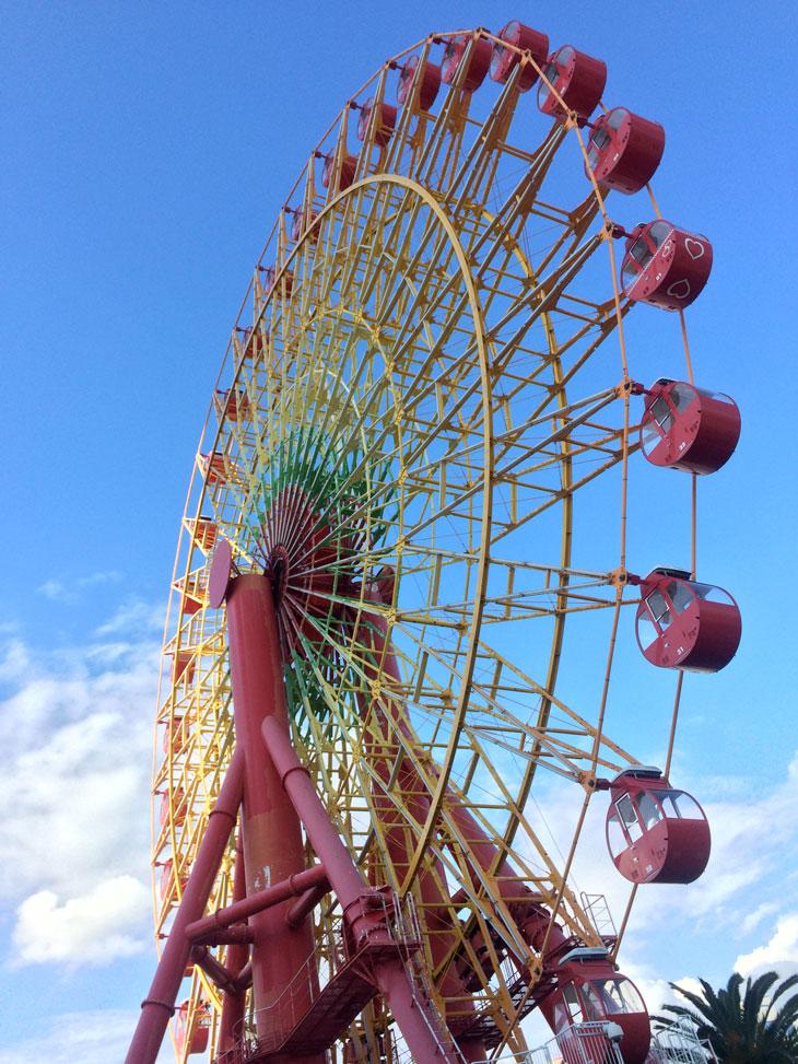 神戸観覧車