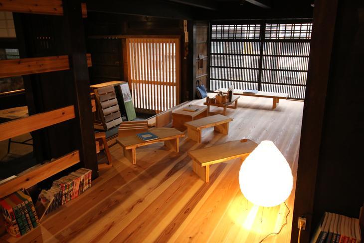 丹波の古民家「衣川邸」
