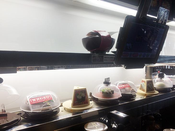 くら寿司高級版