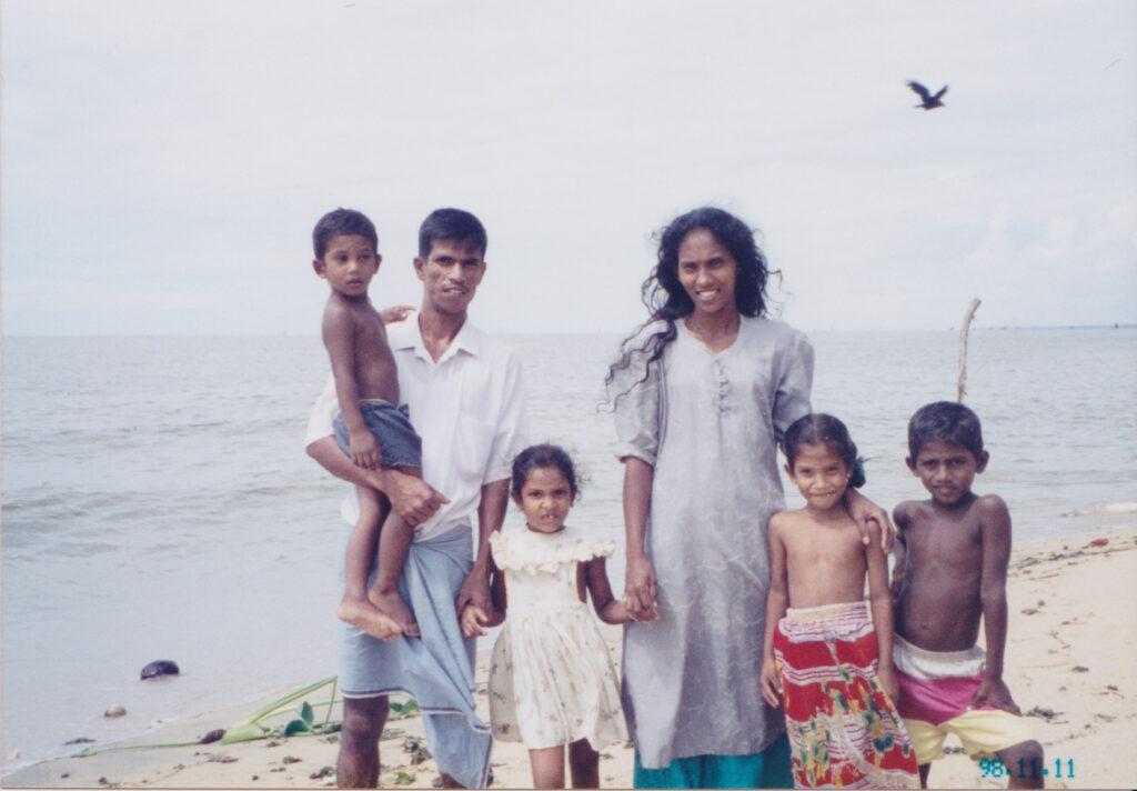 ニゴンポの家族